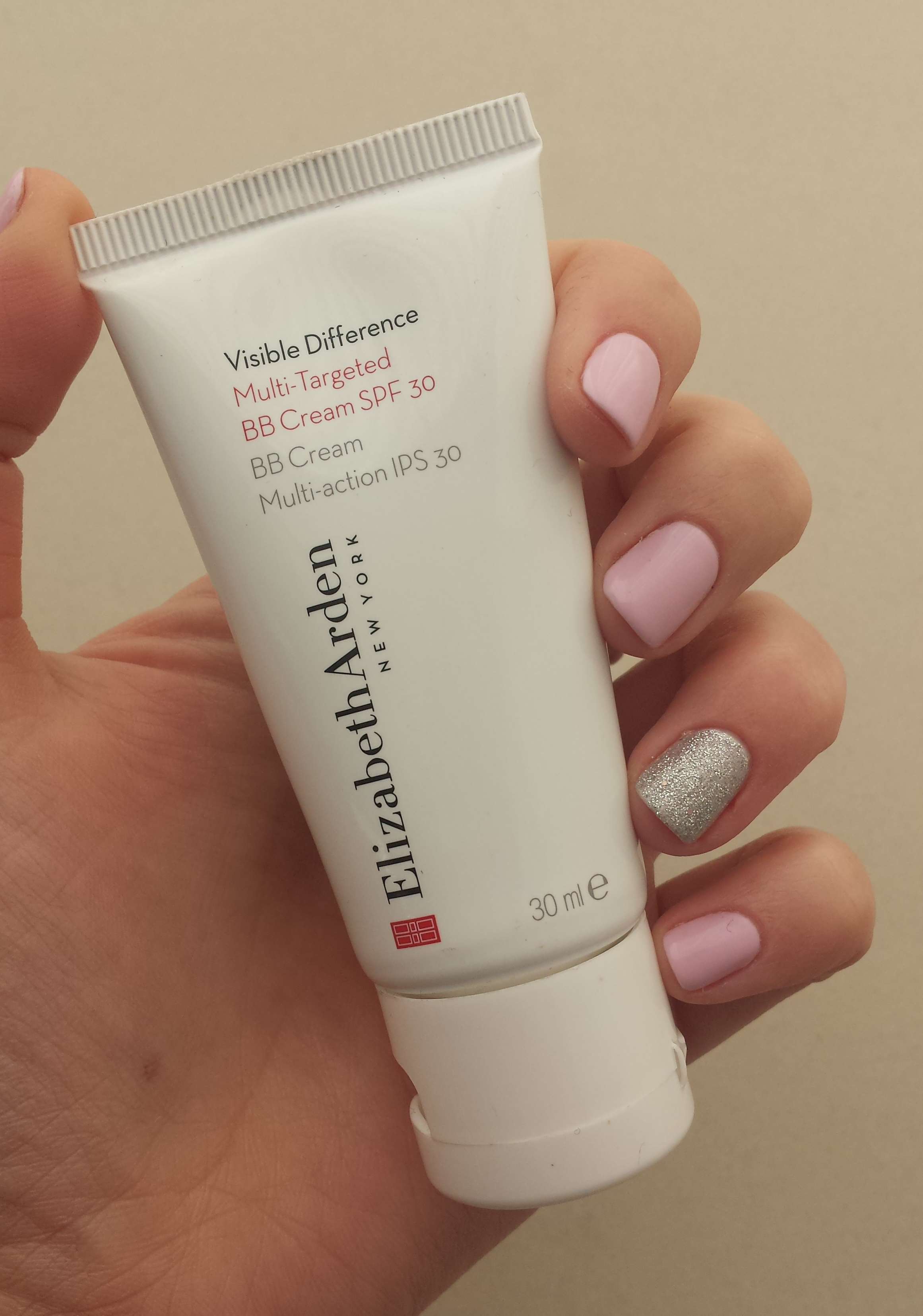 Visible Difference Multi-Targeted BB Cream by Elizabeth Arden #7